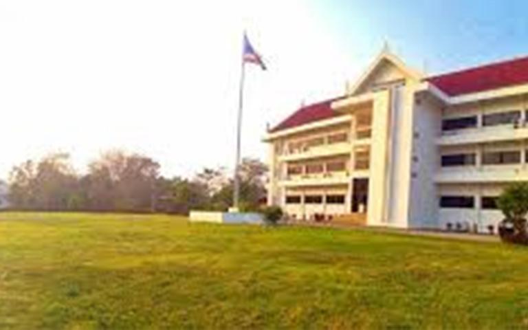 วิทยาลัยการแพทย์แผนไทยอภัยภูเบศร จังหวัดปราจีนบุรี